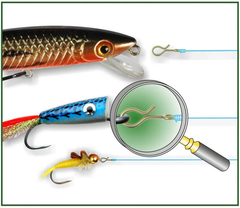 Image of Stonfo Fly Lure Snaps