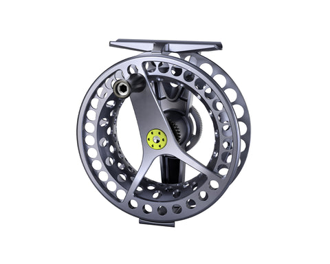 Waterworks Lamson Force SL Series II Fly Reel - Flash