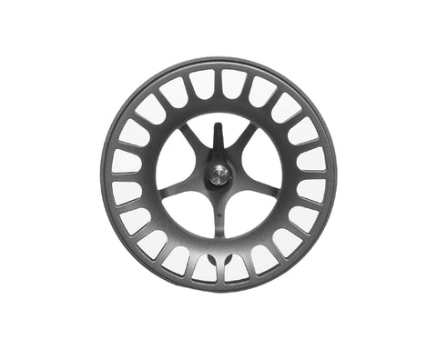 Waterworks Lamson Liquid/Remix Spool - Smoke