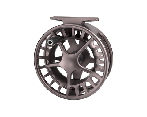 Image of Waterworks Lamson Remix Fly Reel & Spools 3-Pack - Smoke