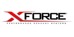 Xforce Performance Exhaust