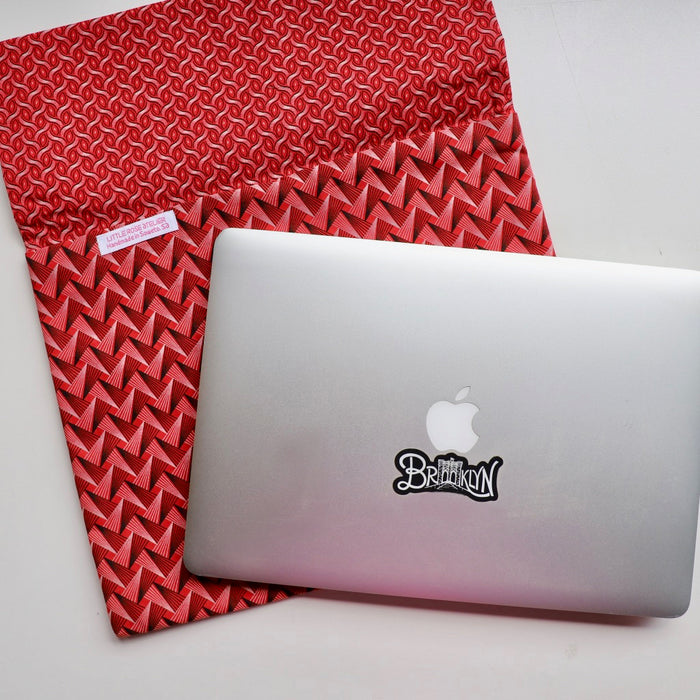 Laptop Cover (2 fabric options)