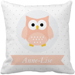 Coussin naissance Anne-Lise