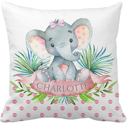Coussin naissance Charlotte