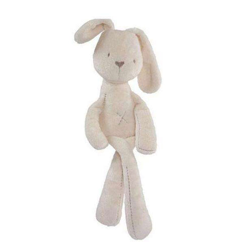 Peluche lapin : Captain Baby