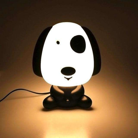 lampe chevet enfant : Captain Baby