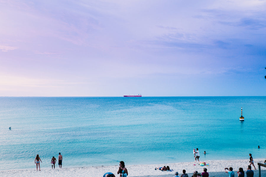 Cottesloe Beach - AP0192