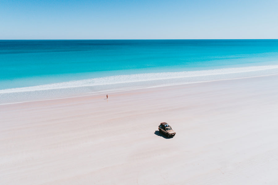 Cable Beach - AP0093