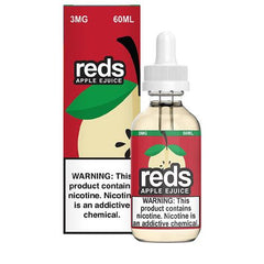 Reds Apple by Reds Apple Ejuice 60ml
