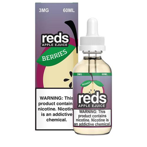 Berries by Reds Apple Ejuice 60ml