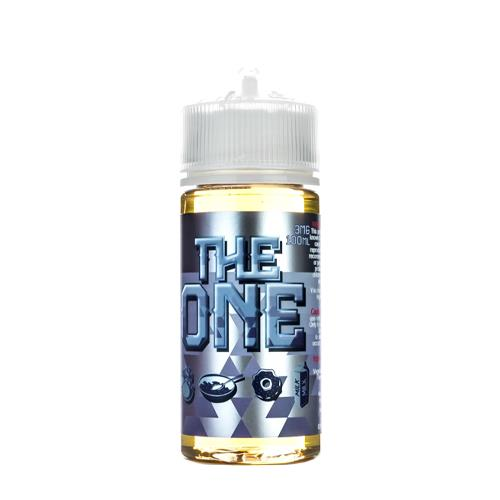 Blueberry by The One 100ml