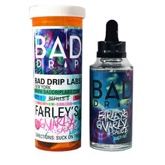 Farley's Gnarly Sauce Iced Outtt by Bad Drip 60ml