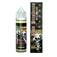 Jefferson by Dead President 60ml