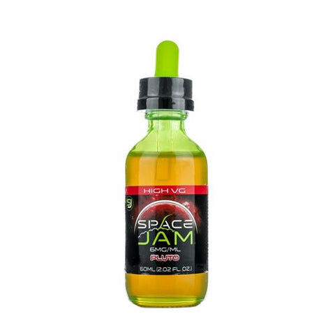 Pluto by Space Jam 60ml