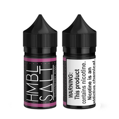 Strawberry Kiwi by HMBL Salt 30ml