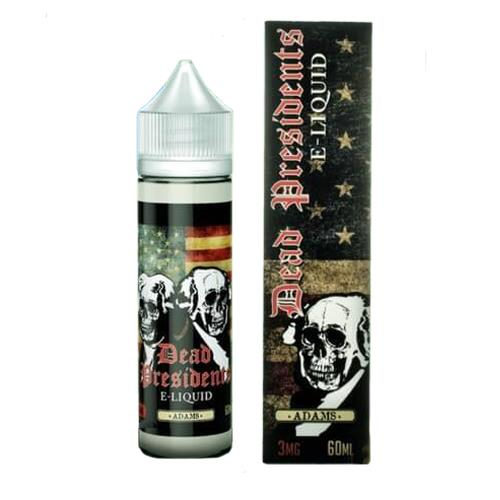 Adams by Dead President 60ml