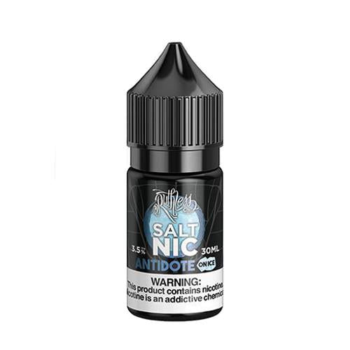 Antidote on Ice by Ruthless Salt Nic 30ml