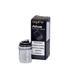 Athos Coil 1 Pack By Aspire