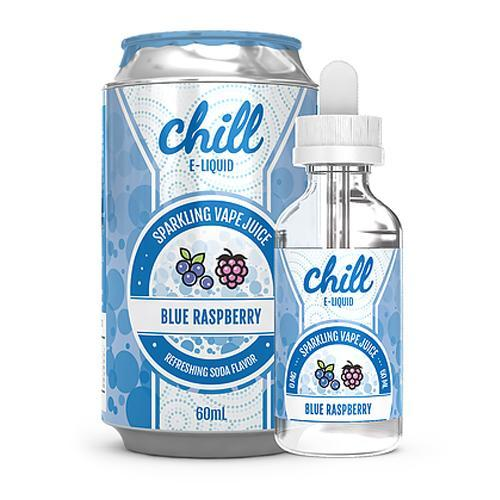 Blue Raspberry By Chill 60ml