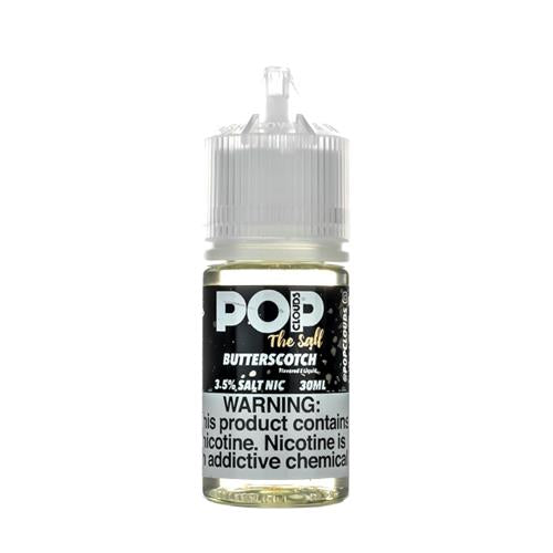 Butterscotch by Pop Clouds The Salt 30ml