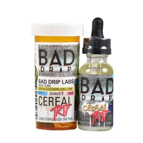 Cereal Trip by Bad Drip Salts 30ml