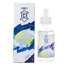 Citrus by NKTR Ice 60ml