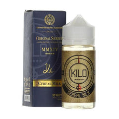 Cereal Milk by Kilo Original Series 100ml