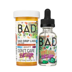 Don't Care Bear by Bad Drip Salts 30ml