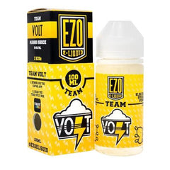 Electric Sucker Punch by EZO E-Liquid 100ml