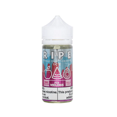 Fiji Melons On Ice by Vape 100 Ripe Collection 100ml