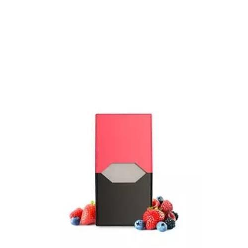 Fruit Medley Replacement POD 4 Pack By JUUL