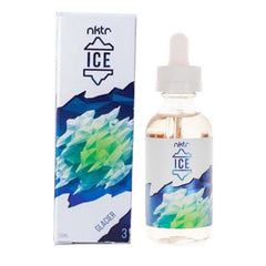 Glacier by NKTR Ice 60ml