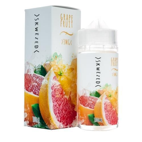 Grape Fruit By Skwezed 100ml