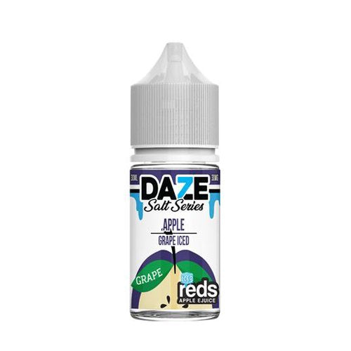 Iced Grape by Reds Apple Ejuice Salt 30ml