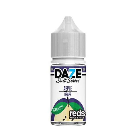 Grape by Reds Apple Ejuice Salt 30ml