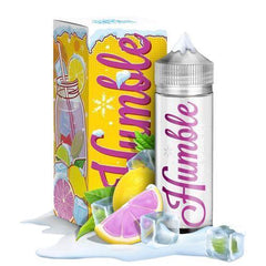 Ice Pink Spark By Humble Ice Juice Co. 120ml
