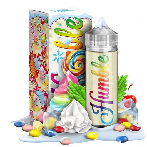 Ice Vape The Rainbow By Humble Ice Juice Co. 120ml