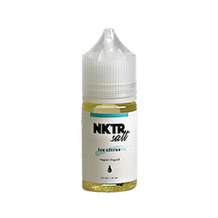 Ice Citrus by NKTR Salt 30ml