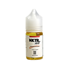 Island Blend  by NKTR Salt 30ml