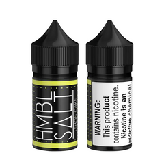 Lemon Cake by HMBL Salt 30ml