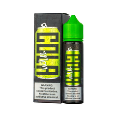 Cola Lime by Cola Man 60ml