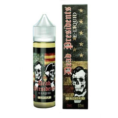 Lincoln by Dead President 60ml