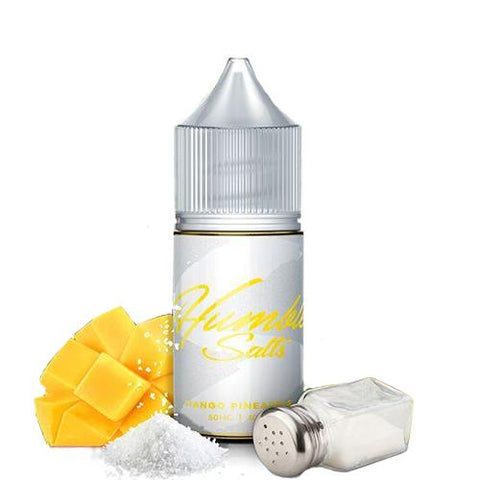 Mango Pineapple by HMBL Salt 30ml