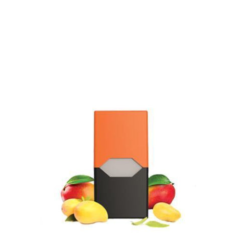 Mango Replacement POD 4 Pack By JUUL