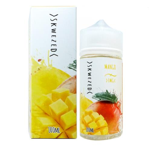 Mango by Skwezed 100ml