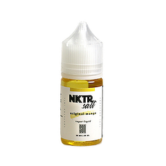 Original Mango by NKTR Salt 30ml