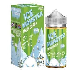Melon Colada By Ice Monster 100ml