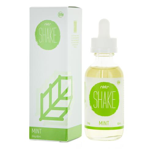 Mint Shake by NKTR Shake 60ml