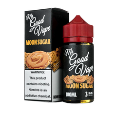 Moon Sugar by Mr. Good Vape 100ml