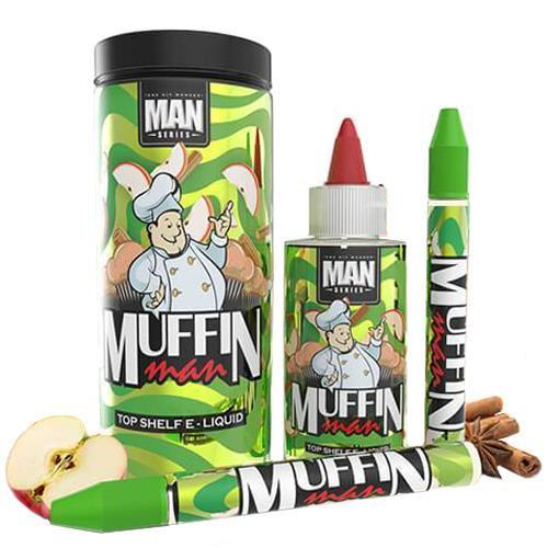 Muffin Man By One Hit Wonder 100ml